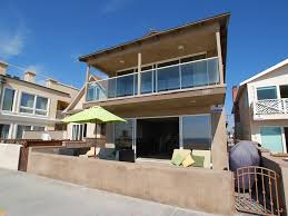 huge single family oceanfront beach house 68196 newport beach