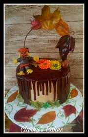 happy thanksgiving cakecentral