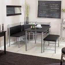 kitchen marvelous white kitchen nook set dining room design