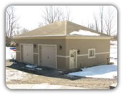Building A 2 Car Garage by Garage Plans Canada Descargas Mundiales Com