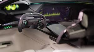 peugeot luxury car peugeot instinct concept interior and features details youtube