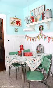 retro kitchen decor ideas retro kitchen decor by decorating ideas best on modern bread