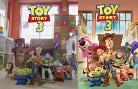 photos live action remake pixar u0027s