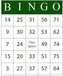 25 melhores ideias de free bingo card generator no pinterest
