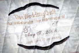 wedding gift quilt wedding quilt