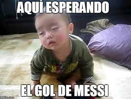 Los Memes De Messi - memes destrozan a messi y argentina por empatar con venezuela e
