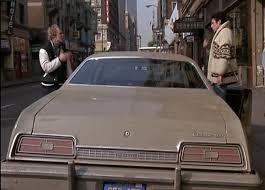 The Car In Starsky And Hutch Imcdb Org 1973 Ford Galaxie 500 In