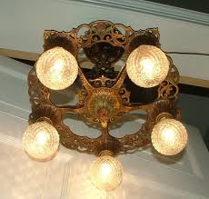 antique light bulb fixtures vintage lighting antique light fixture hanging art deco ceiling