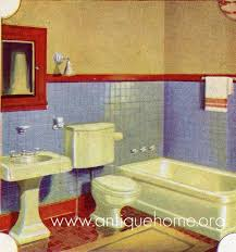 1930 bathroom design 33 best the 1950 s bathroom images on 1950s bathroom