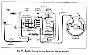 amusing chevy voltage regulator wiring diagram photos wiring