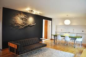 Unique Wall Designs Home Interior Design - Beautiful wall designs for living room