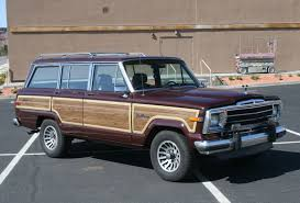 wagoneer jeep 2015 no reserve 1989 jeep grand wagoneer for sale on bat auctions sold