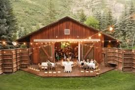 barn wedding decoration ideas 25 inspiring barn wedding exterior decor ideas weddingomania