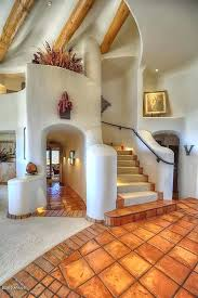 southwestern style homes contemporary southwest decor desert home blurs indoor outdoor
