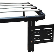 metal bed frame headboard brackets 100 unique decoration and