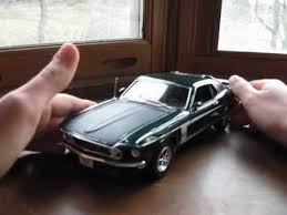 ford mustang 302 review review of 1 18 1969 ford mustang 302 by welly