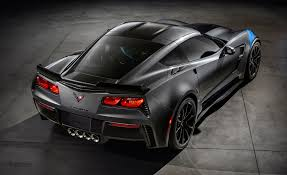 future corvette stingray 2017 chevrolet corvette stingray coupe pictures photo gallery