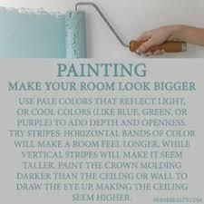 colors to make a room look bigger clipart makes a room look bigger