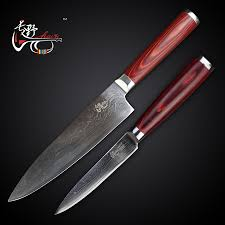 Kitchen Cutlery Knives Compare Prices On Damascus Steel Cutlery Online Shopping Buy Low