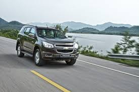 my14 chevrolet trailblazer