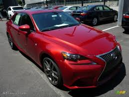 2015 red lexus is 250 car picker red lexus is