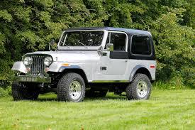 jeep cj laredo jeep cj 7 640ci dyno pull yellow bullet forums