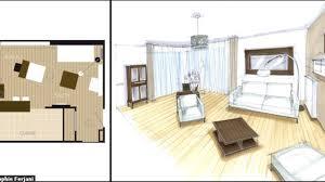 amenagement salon cuisine 30m2 salon cuisine 30m2 beautiful finest salon salle a manger avec table