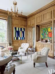allan greenberg and elissa cullman design a federal style mansion