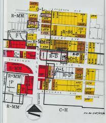 French Quarter Map Solomon Alfred U0026 French Quarter Inn Crème De Memph