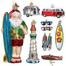 world surfboard ornament prince of scots