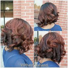 graduated bob for permed hair 19 pretty permed hairstyles best perms looks you can try this