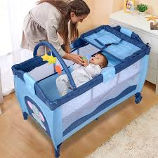 Riley Mini Crib by Portable Cribs Image Of Evenflo Portable Babysuite Deluxe Playard