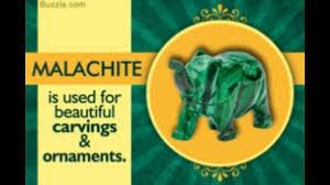 malachite uses