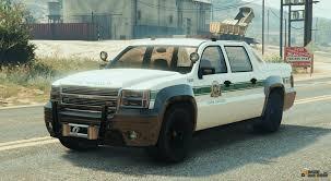 police truck granger truck 0 1 for gta 5