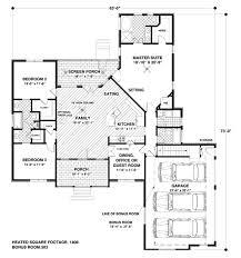 floor plan residence b infinity longboat key condos for sale 4
