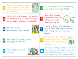 the ten commandments on how to save energy u201d erasmus let u0027s save