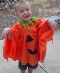 Toddler Monster Halloween Costume 25 Toddler Pumpkin Costume Ideas Toddler