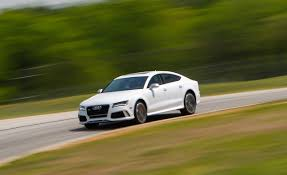 rusty car driving audi rs7 reviews audi rs7 price photos and specs car and driver