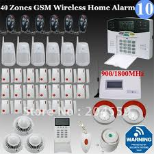 home security system ratings wireless home security system