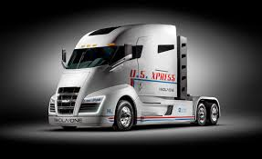 electric semi truck future semi trucks jfks us