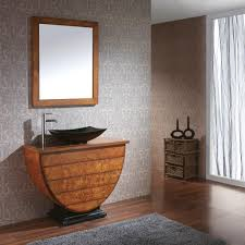 unique bathroom vanities providing fabulous interior layout