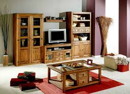 Bedroom Furniture Wall Cabinet White Wooden Shelf Cabinet Flanking Cement Mantel Fireplace Most