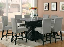 Round Dining Room Table Seats 8 Emejing Dining Room Tables 8 Seats Photos Home Design Ideas