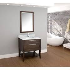 Ontario Bathroom Vanities by Tidal Bath Canada Bathroom Vanities Amira The Water Closet