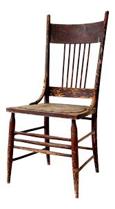 Antique Pressed Back Rocking Chair Antique Pressed Leather Seat Spindle Back Chair Chairish