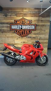 1997 honda cbr f3 motorcycles for sale