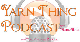 yarn thing podcast with marly bird marly bird