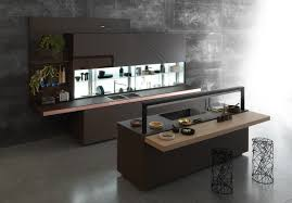 kitchen layouts types of kitchen valcucine
