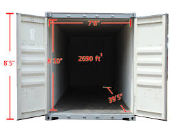 40 u0027 jumbo containers storage containers rentals