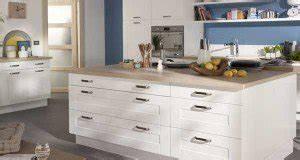 cuisine bois blanche exceptional cuisine blanche et plan de travail bois 7 cuisine